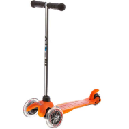 Monument MINI MICRO CLASSIC SCOOTER-Orange(7640108561763)