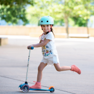 Monument MINI MICRO SCOOTER CLASSIC AQUA(7640108562166)