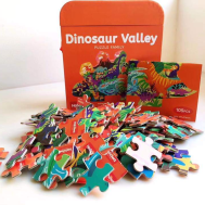 Monument Dinosaur Valley Puzzle Family(6972822070001)