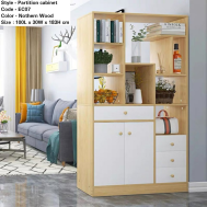 Family Choice Partition Cabinet (EC07)