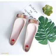 Emmi Slipper Footwear - Gray (005)