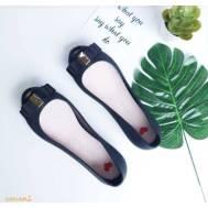 Emmi Slipper Footwear - Black (005)