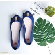 Emmi Slipper Footwear - Blue (005)