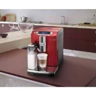 De'Longhi Prima Donna S De Luxe Coffee Machine (ECAM 26.455) Red