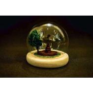 (Anyathian Store) Pagoda Globe Version 4