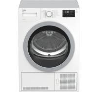 Beko 8 Kg Condenser Dryer - (DCX83120W)