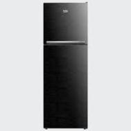 Beko 360 Lt, 2 Doors Refrigerator (RDNT360I50VZWB)