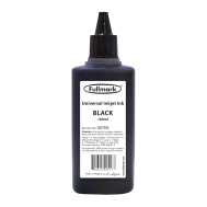 Fullmark Universal Printer Inkjet Refill Ink - 100ml (Black)