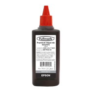 Fullmark Dedicated for Epson Printer Inkjet Refill Ink - 100ml (Magenta)
