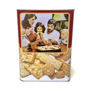 Khian Guan Family Assorted Biscuits 1.4Kg