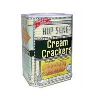 Hup Seng Cream Crackers 700Gm