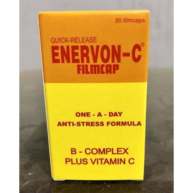 Enervon-C 30 Tablets