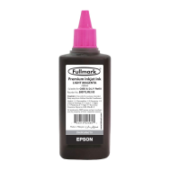 Fullmark Dedicated for Epson Printer Inkjet Refill Ink - 100ml (Light Magenta)