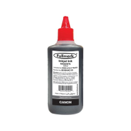 Fullmark Canon Printer Inkjet Refill Ink - 100ml (Magenta)