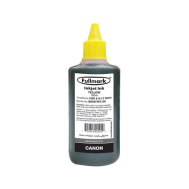 Fullmark Canon Printer Inkjet Refill Ink - 100ml (Yellow)