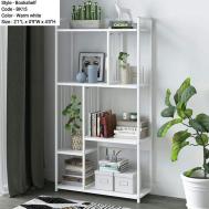 Family Choice Bookcase (Bk15)