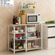 Family Choice  Kitchen Shelf (KS05 )
