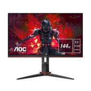 "AOC Curved 27"" Gaming Monitor (CQ27G2)"