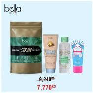 Bella Perfect Skin Secret Set